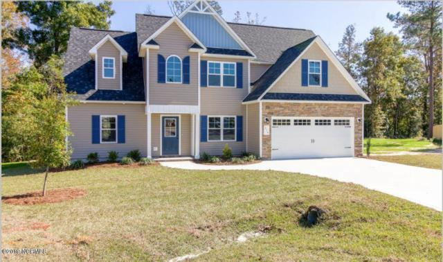 204 Holly Grove Court E, Jacksonville, NC 28540 (MLS #100175122) :: The Keith Beatty Team