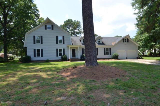 4160 Oakdale Drive, Ayden, NC 28513 (MLS #100175136) :: The Pistol Tingen Team- Berkshire Hathaway HomeServices Prime Properties
