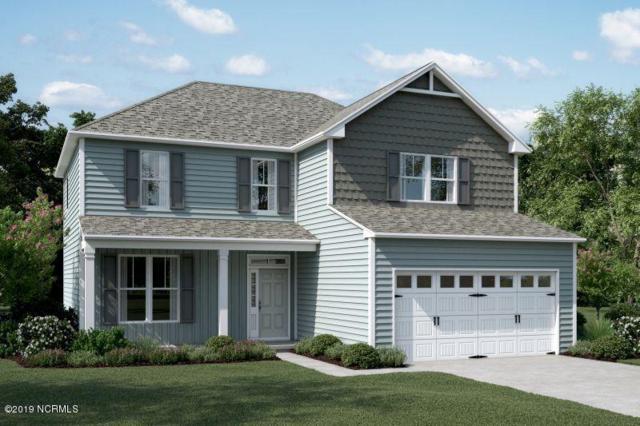 78 Slate Lane, Rocky Point, NC 28457 (MLS #100175143) :: Courtney Carter Homes
