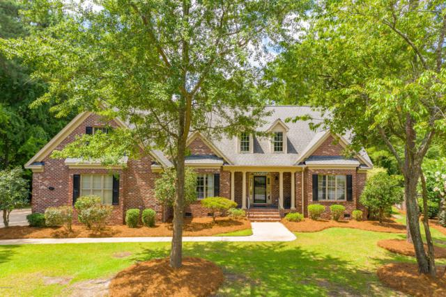 377 Claredon Drive, Greenville, NC 27858 (MLS #100175150) :: RE/MAX Elite Realty Group