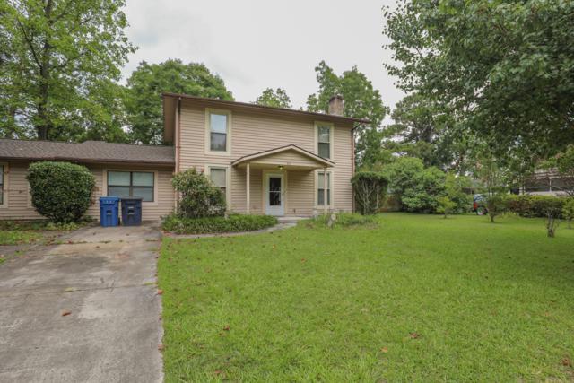 213 Linwood Drive, Jacksonville, NC 28546 (MLS #100175160) :: Courtney Carter Homes