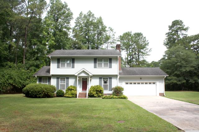 1616 Oxford Court, Greenville, NC 27834 (MLS #100175164) :: Courtney Carter Homes