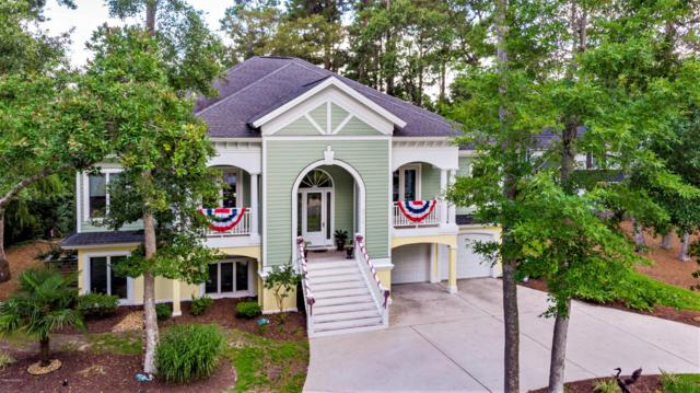2712 Cedar Crest Drive, Southport, NC 28461 (MLS #100175168) :: RE/MAX Essential