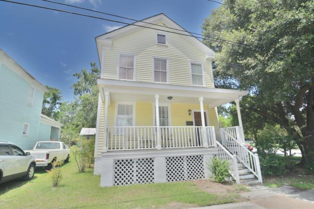402 Dunn Street, New Bern, NC 28560 (MLS #100175169) :: Courtney Carter Homes