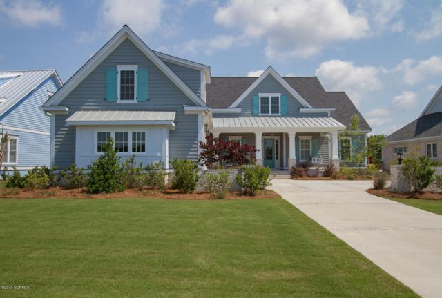 521 Moss Tree Drive, Wilmington, NC 28405 (MLS #100175175) :: The Keith Beatty Team