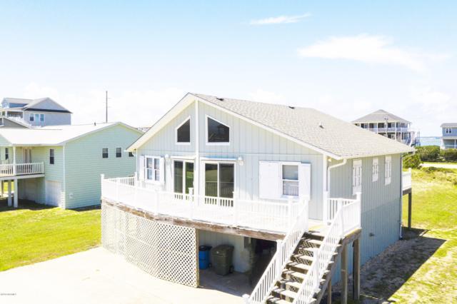 2106 Ocean Drive, Emerald Isle, NC 28594 (MLS #100175182) :: The Keith Beatty Team