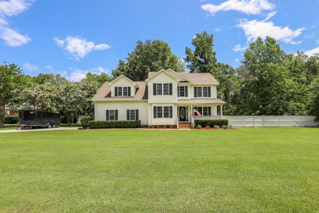 180 Middleton Place, Sneads Ferry, NC 28460 (MLS #100175190) :: RE/MAX Elite Realty Group