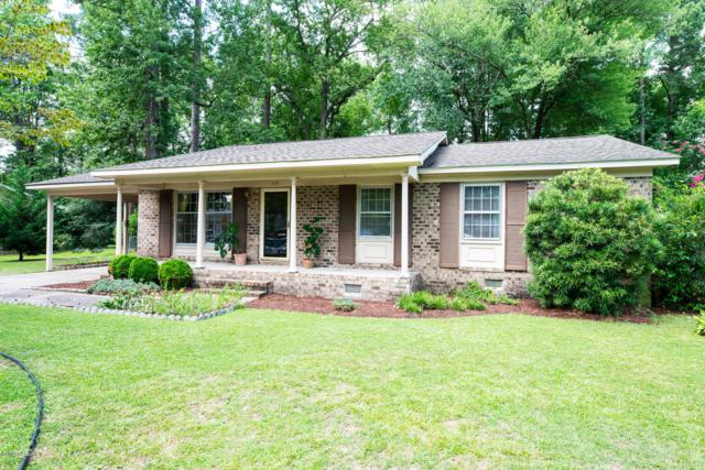 209 Westhaven Road, Greenville, NC 27834 (MLS #100175195) :: RE/MAX Elite Realty Group