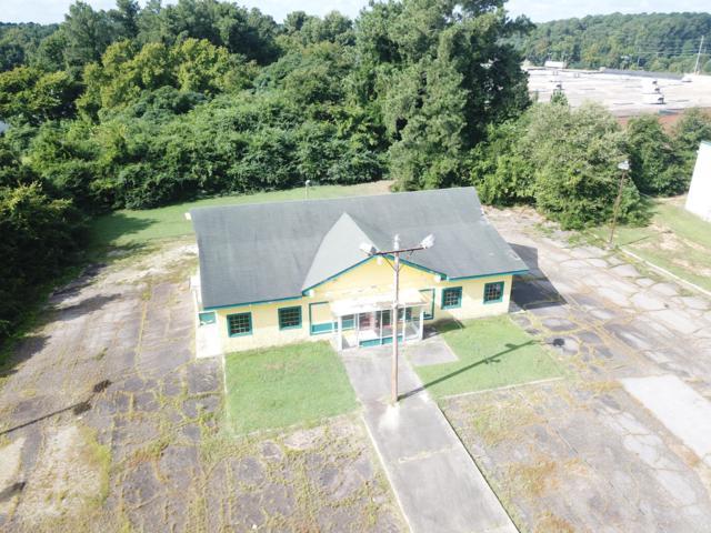 1953 Sunset Avenue, Rocky Mount, NC 27804 (MLS #100175212) :: Lynda Haraway Group Real Estate