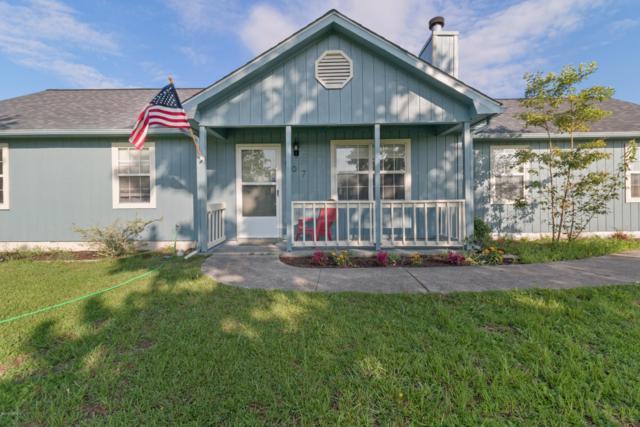 107 Dayrell Drive, Hubert, NC 28539 (MLS #100175214) :: RE/MAX Elite Realty Group