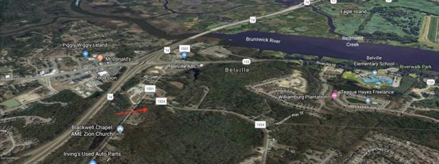 10183 Blackwell Road SE, Leland, NC 28451 (MLS #100175227) :: RE/MAX Essential