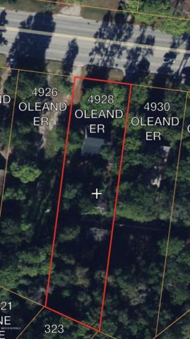 4928 Oleander Drive, Wilmington, NC 28403 (MLS #100175232) :: Lynda Haraway Group Real Estate