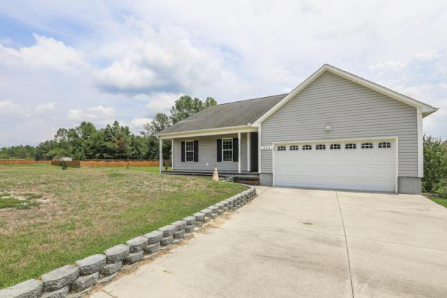 111 Farmgate Drive, Richlands, NC 28574 (MLS #100175242) :: Chesson Real Estate Group