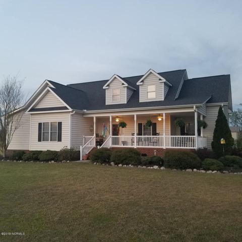 1979 Brookstone Drive, La Grange, NC 28551 (MLS #100175250) :: Courtney Carter Homes