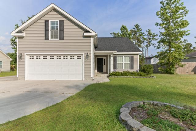 108 Van Riggs Road, Hubert, NC 28539 (MLS #100175256) :: RE/MAX Elite Realty Group
