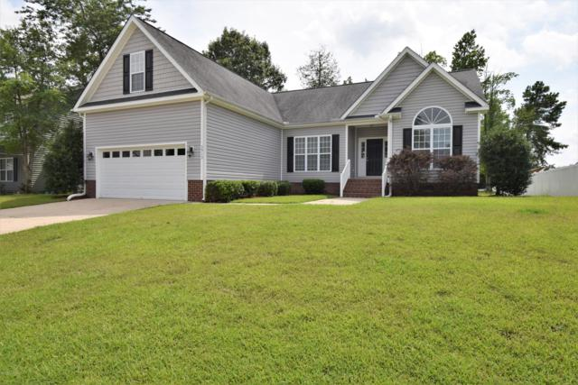 3513 Lena Lane, Greenville, NC 27834 (MLS #100175271) :: The Pistol Tingen Team- Berkshire Hathaway HomeServices Prime Properties