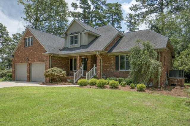 185 Hawks Pond Road, New Bern, NC 28562 (MLS #100175272) :: The Cheek Team