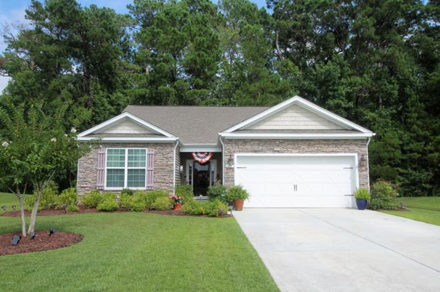 208 Cable Lake Circle, Carolina Shores, NC 28467 (MLS #100175278) :: Berkshire Hathaway HomeServices Prime Properties