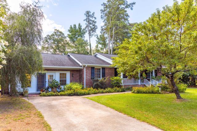112 Pineridge Drive, Greenville, NC 27858 (MLS #100175279) :: RE/MAX Elite Realty Group