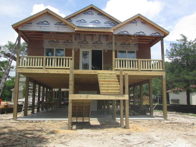706 W Oak Island Drive, Oak Island, NC 28465 (MLS #100175280) :: Courtney Carter Homes
