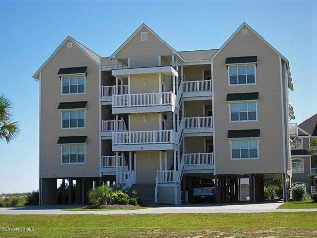 5 Jan Street E, Ocean Isle Beach, NC 28469 (MLS #100175288) :: Lynda Haraway Group Real Estate