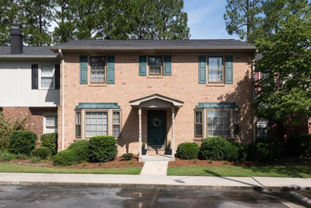 71 Barnes Street, Greenville, NC 27858 (MLS #100175294) :: The Pistol Tingen Team- Berkshire Hathaway HomeServices Prime Properties
