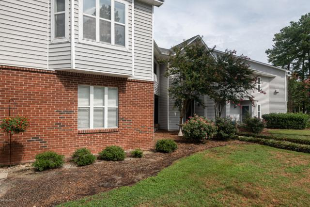 3306 Mulberry Lane G, Greenville, NC 27858 (MLS #100175298) :: RE/MAX Elite Realty Group