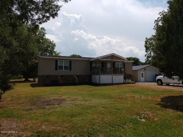 5829 Lowland Road, Lowland, NC 28552 (MLS #100175306) :: Courtney Carter Homes