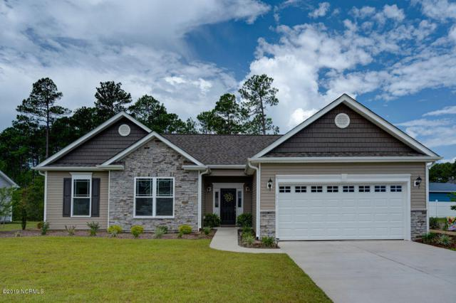 571 Greenock Court, Shallotte, NC 28470 (MLS #100175312) :: The Oceanaire Realty
