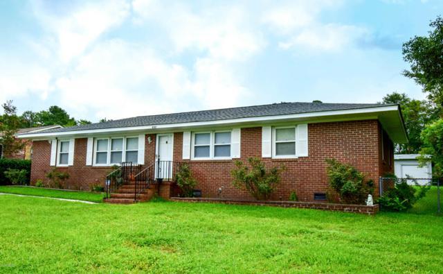 4105 Lockwood Drive, Wilmington, NC 28405 (MLS #100175314) :: Courtney Carter Homes