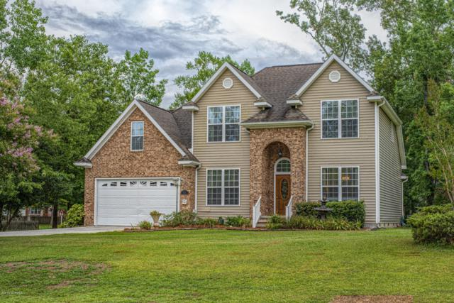 116 Neuse Harbour Boulevard, New Bern, NC 28560 (MLS #100175319) :: Donna & Team New Bern