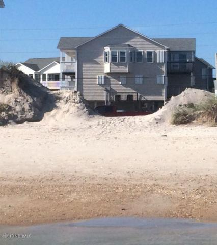 221 Pinellas Bay Drive, North Topsail Beach, NC 28460 (MLS #100175321) :: RE/MAX Essential