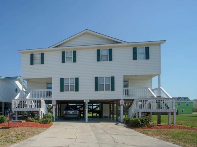289 Brunswick Avenue W, Holden Beach, NC 28462 (MLS #100175322) :: Coldwell Banker Sea Coast Advantage