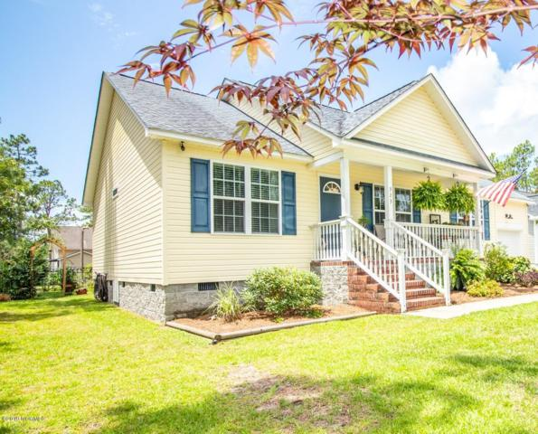323 Cedar Road, Southport, NC 28461 (MLS #100175331) :: The Oceanaire Realty