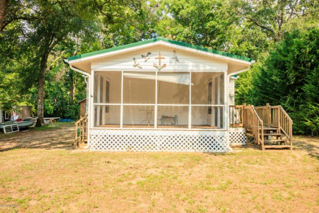 2671 Live Oak Drive SW, Supply, NC 28462 (MLS #100175334) :: Courtney Carter Homes