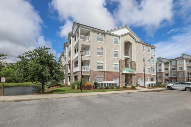 200 Gateway Condos Drive #215, Surf City, NC 28445 (MLS #100175342) :: RE/MAX Elite Realty Group