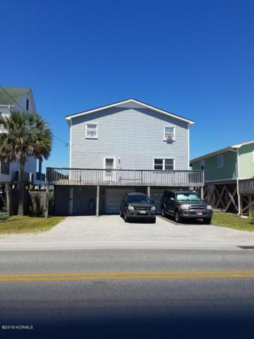 611 Canal Drive, Carolina Beach, NC 28428 (MLS #100175346) :: Century 21 Sweyer & Associates