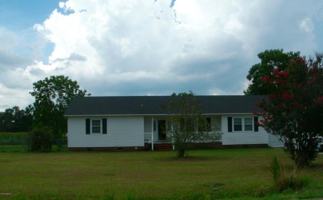 1433 Sarecta Road, Pink Hill, NC 28572 (MLS #100175350) :: The Keith Beatty Team