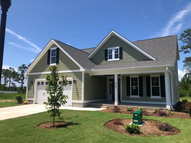 322 Lake Firefly Loop Loop, Holly Ridge, NC 28445 (MLS #100175365) :: Lynda Haraway Group Real Estate
