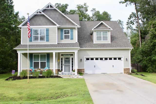107 Weir Drive, Hampstead, NC 28443 (MLS #100175366) :: The Keith Beatty Team