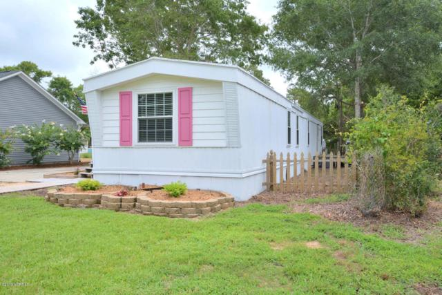238 NE 67th Street, Oak Island, NC 28465 (MLS #100175368) :: Courtney Carter Homes