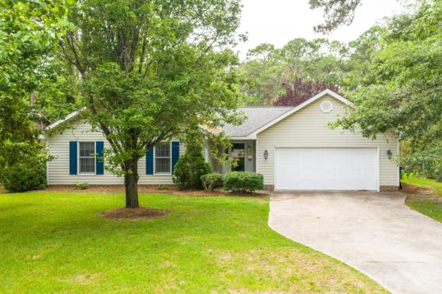 410 Hardy Road, Newport, NC 28570 (MLS #100175379) :: The Keith Beatty Team