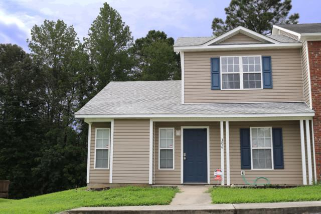 306 Meadowbrook Lane, Jacksonville, NC 28546 (MLS #100175381) :: Vance Young and Associates