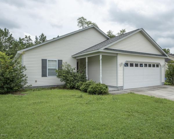 121 Sweet Bay Drive, New Bern, NC 28560 (MLS #100175386) :: RE/MAX Essential
