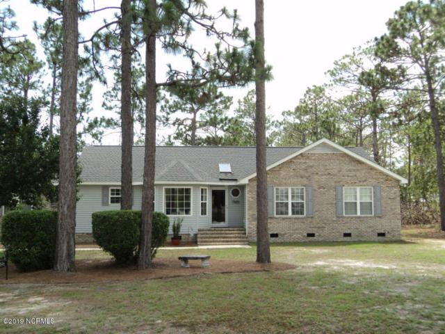 596 Littler Circle, Southport, NC 28461 (MLS #100175390) :: The Oceanaire Realty