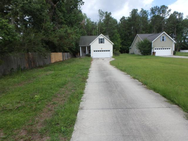 1132 Pickett Road, Jacksonville, NC 28540 (MLS #100175394) :: Courtney Carter Homes