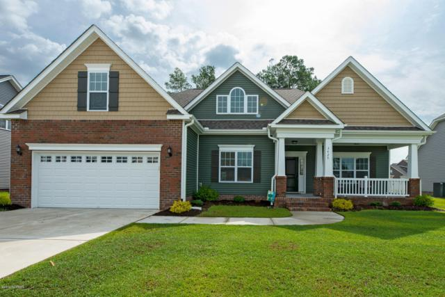 3425 Flora Drive, Winterville, NC 28590 (MLS #100175402) :: RE/MAX Elite Realty Group
