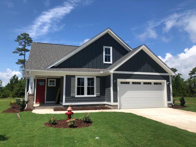 318 Lake Firefly Loop Loop, Holly Ridge, NC 28445 (MLS #100175404) :: Lynda Haraway Group Real Estate