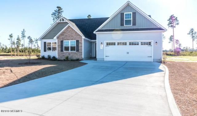 216 Rowland Drive, Richlands, NC 28574 (MLS #100175407) :: The Keith Beatty Team