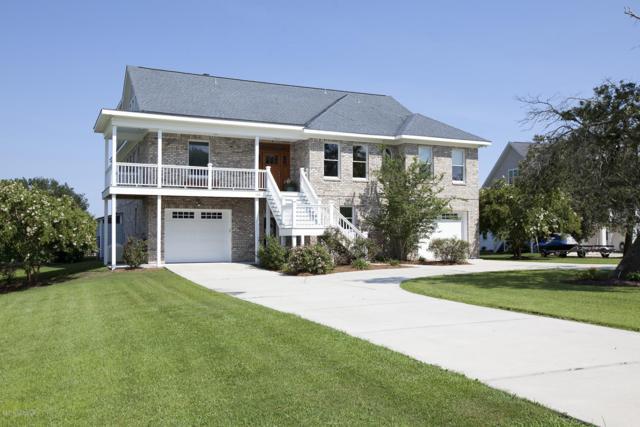 106 Anna Court, Hampstead, NC 28443 (MLS #100175424) :: Courtney Carter Homes